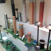 Умный ландшафтный свет FX Luminaire и ABR Enterprises, в Ялте