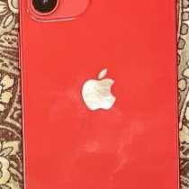 IPhone 12 mini 128 gb product red, в Подольске