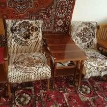 Кресла, в Ангарске