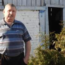 Сергей, 50 лет, хочет пообщаться – попутчики на отдых, в Кемерове