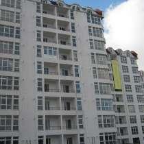 Однокомнатная новая квартира 47кв. м., пр. Острякова, в Севастополе