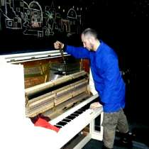 Настройка пианино и роялей в Краснодаре, в Краснодаре