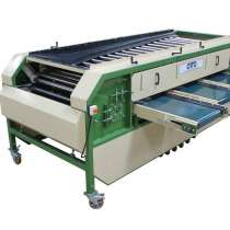 Оборудование для калибровки картофеля и овощей по размеру, в Курске