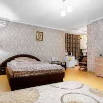 Сдам люксовую 1 комнатную квартиру посуточно в центре - 400л, в г.Кишинёв
