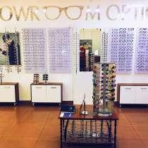 Скидки до - 70%в салоне оптики Showroomoptics, в г.Алматы