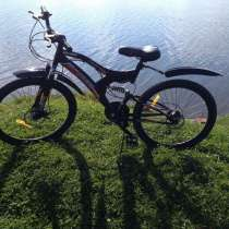 Продам велосипед TARGET IZH-BIKE, в Чебаркуле
