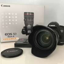Canon EOS 5D Mark III DSLR Camera with EF 24-105mm Lens, в г.Лондон