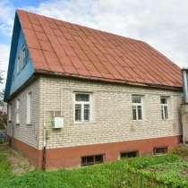 Продам дом с мебелью в пос. Ротомке,7км. Минский район, в г.Минск
