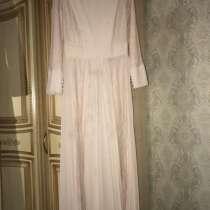 Платье, в Грозном