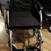 Кресло-коляска инвалидная. Новая, в Москве