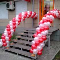 Гелиевые шары не дорого, в г.Астана