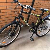 Горный велосипед новый, в Санкт-Петербурге