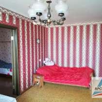 3-х комнатная квартира по ул. Кооперативной!, в Переславле-Залесском