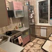 Сдается двухкомнатная квартира Комсомольская ул., 37, в Чернышевске