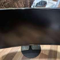 """23.5"""" Монитор Samsung C24RG50FQI [LC24RG50FQIXCI] [1920x1080, в г.Одесса"""
