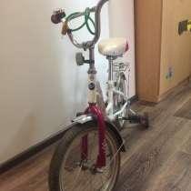 Продам детский велосипед, в Воркуте