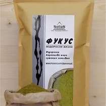 Купить водоросли фукус микронизированные оптом от 25кг, в г.Мозырь