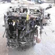 Двигатель Citroen Peugeot 2.2D 4HV, в Москве