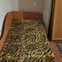 Продаю 1,5 спальную кровать, в Кирово-Чепецке