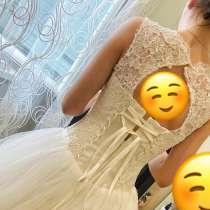 Свадебное платье, в Светлограде