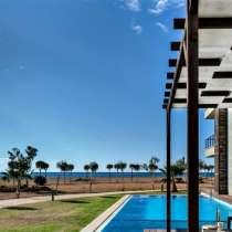 Квартиры в курортном комплексе на море на Северном Кипре, в г.Yildiz