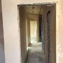 Механизированная штукатурка стен, в Старом Осколе
