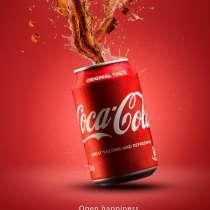 Напиток газированный Кока Кола мелким оптом в Иркутске, в Иркутске