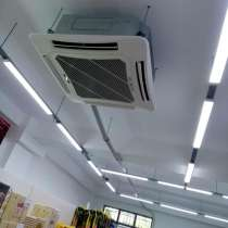 Магазин кондиционеров, в г.Бишкек