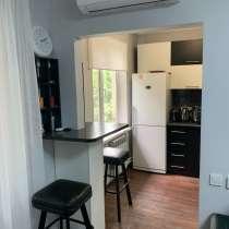 Продается 2-комнатная квартира, 45 м² в Казахфильм, в г.Алматы