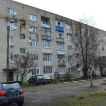 1-комн. квартира 32,2 кв. м. ул. Волжская, д.35 гор. Калязин, в Калязине
