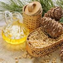 Кедровое масло, натуральное, сыродавленное, в Уфе