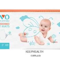 OVO одноразовые пеленки для новорожденных, 60×90 см, 1840 мл, в г.Днепропетровск