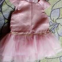 Отдам новое платье для девочки, в г.Брест