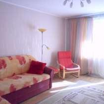 Квартира с хорошим ремонтом, в Конаково