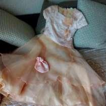 Платье детское (бальное), в Миассе
