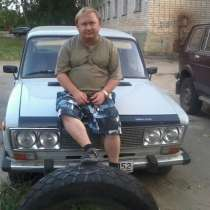 Дмитрий Михияшин, 44 года, хочет пообщаться, в Арзамасе