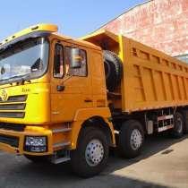 Самосвал Китаец до 30 тонн вывоз мусора и хлама, в Нижнем Новгороде
