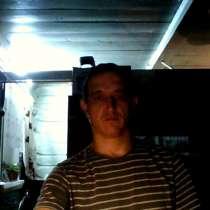 Рустам, 41 год, хочет пообщаться, в Лысьве