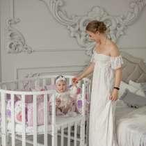 Детская кроватка-трансформер, в Екатеринбурге