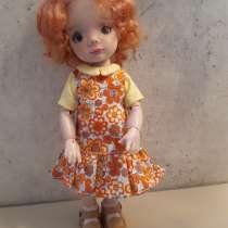 Miroxdolls, кукла Лея, 20 см, в Москве