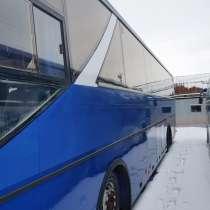 Автобус Нефаз 5299, в Набережных Челнах