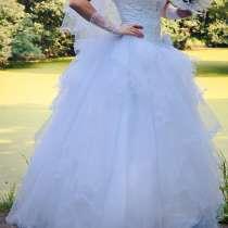 Свадебное платье, в Березовский