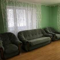 1 комнатная квартира посуточно, в Тимашевске