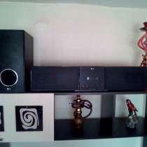 Звуковая панель со встроеным DVD плеером, в Кемерове