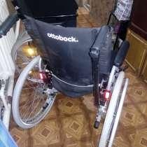 Продаются инвалидные коляски прогулочная и комнатная, в Оренбурге