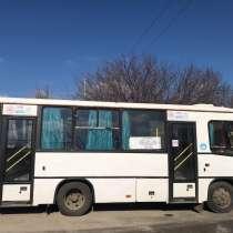 Продаю автобус ПАЗ 3204 для работы на городском маршруте, в Сочи