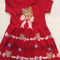 Платье для девочки, в Хабаровске
