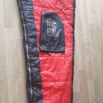Продается спальный мешок trek planet, в Октябрьского