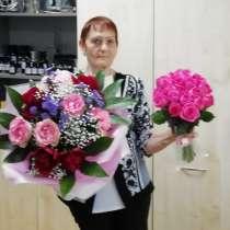 Любовь, 70 лет, хочет пообщаться, в Томске