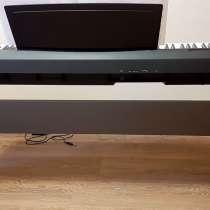Цифровое фортепиано Yamaha p-115, в Всеволожске